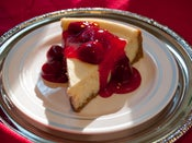 Image of Strawberry Topping
