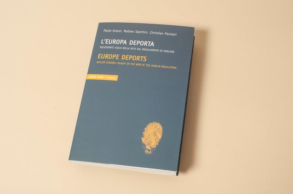 Image of L'Europa Deporta - Europe Deports