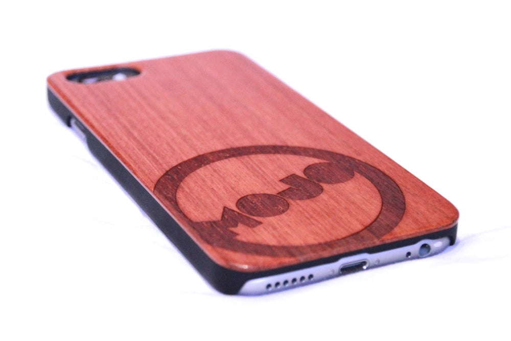 Image of The Bamboo Phone Case