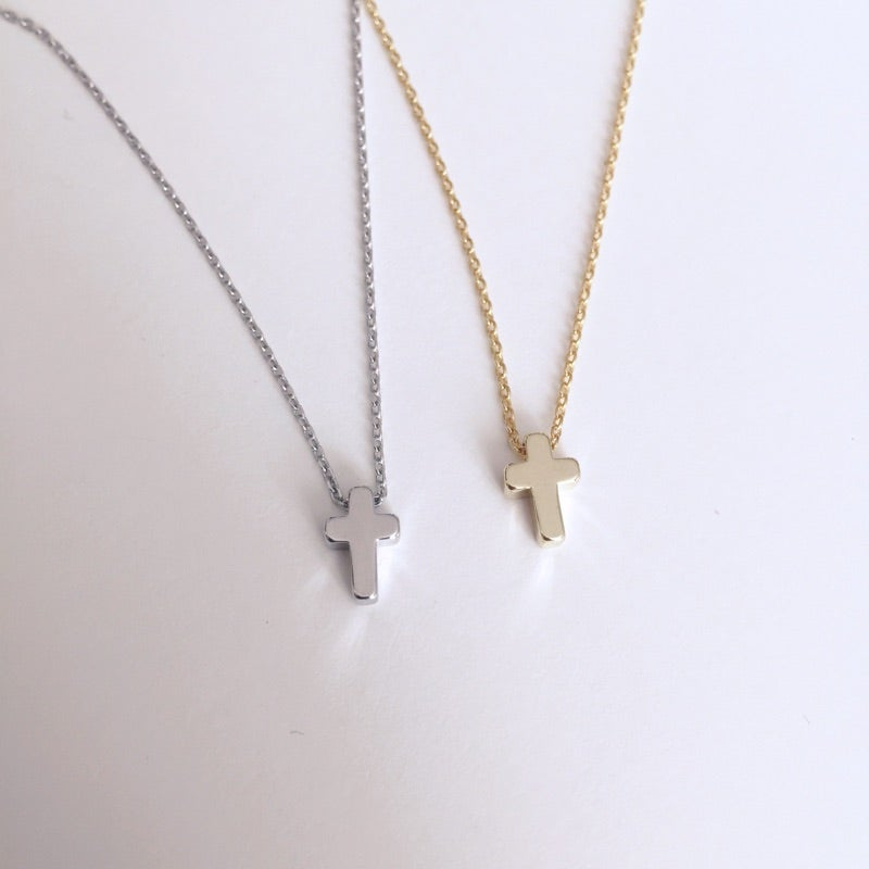 Image of Cross Necklace