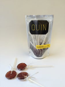 Image of QUIN + Union Wine Company Lollipops - Assorted Flavors