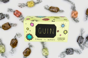 Image of QUIN's Candy is Magic Box