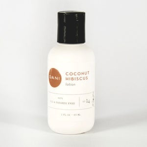 Image of DANI Naturals Lotion - Assorted Scents