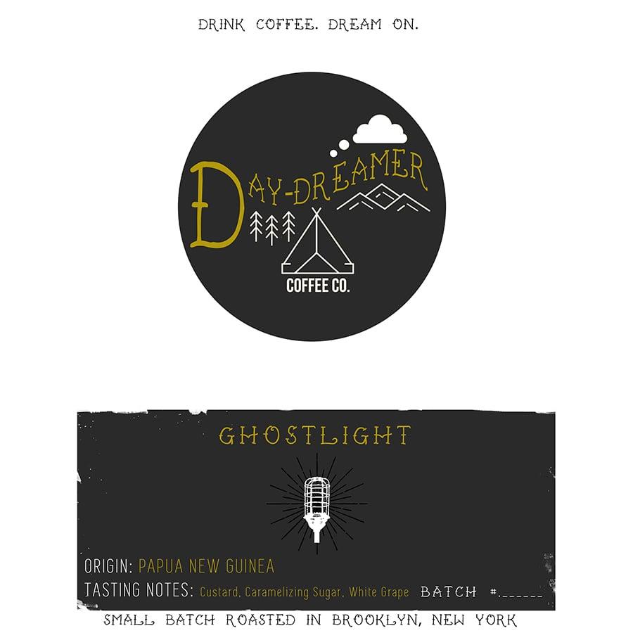 Image of GHOSTLIGHT