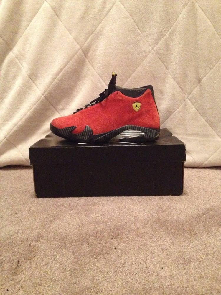 watch fec4a d5449 Air Jordan Retro 14