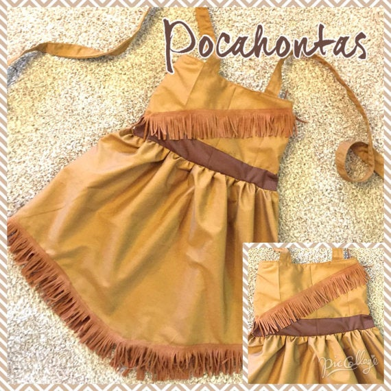 Phillip And Felicity Pocahontas Inspired Infant Toddler And