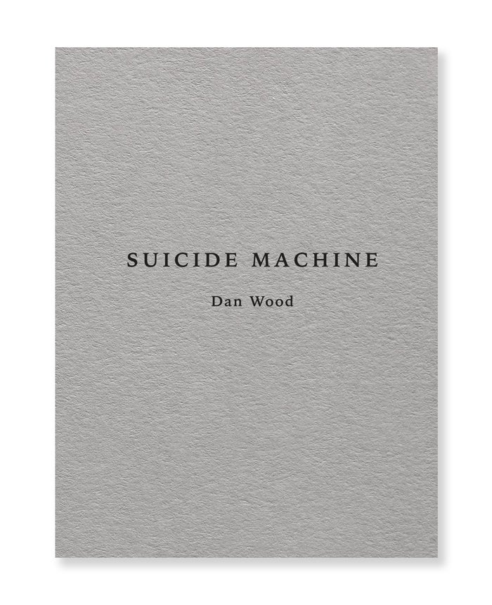 Image of Dan Wood - Suicide Machine