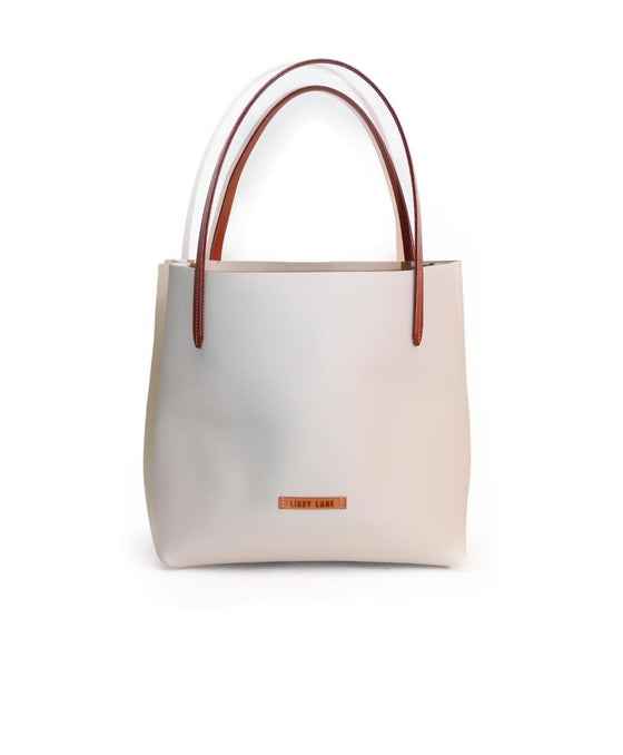Image of BETH TOTE (LARGE AND SMALL)