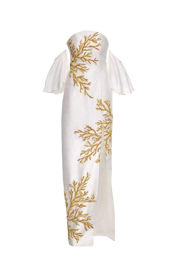 Singhara Gown - Melissa Bui