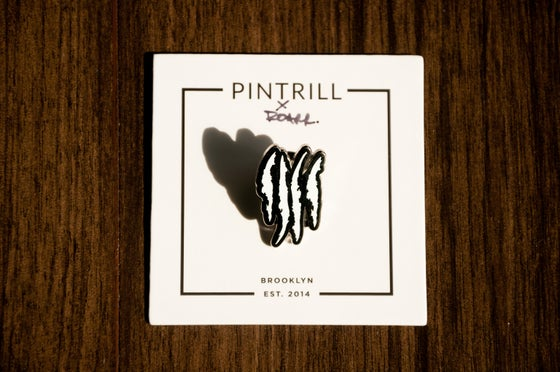 Image of Limited ROARR x PINTILL Pin