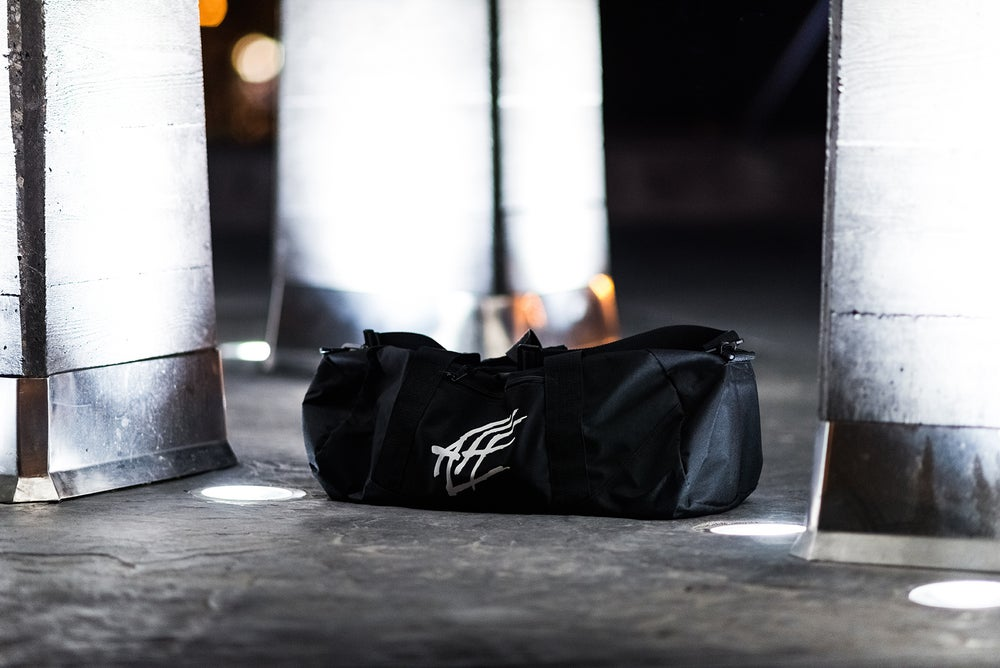Image of Duffel bag