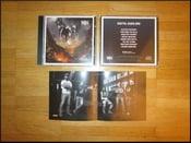Image of DIGITAL OVERLOAD - CD