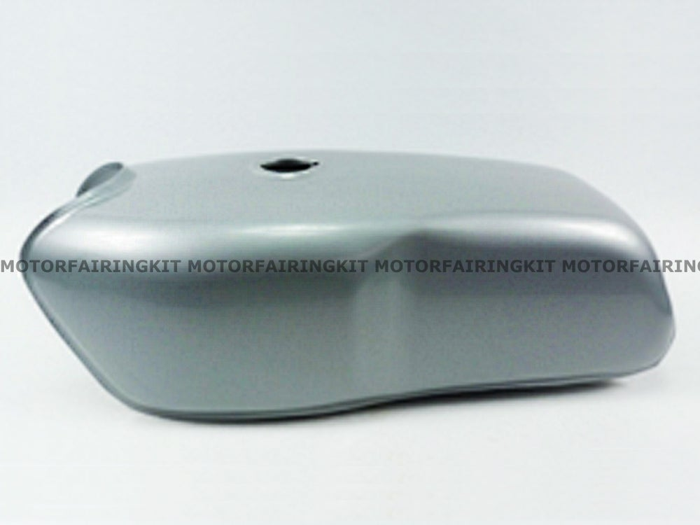 Image of Cafe Racer Fuel Tank - YAMAHA RD50