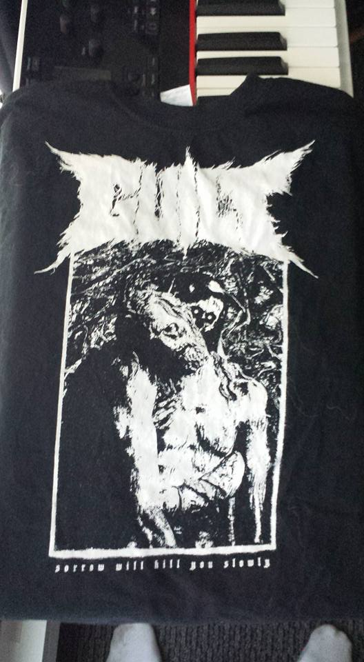 Image of Sorrow Shirt