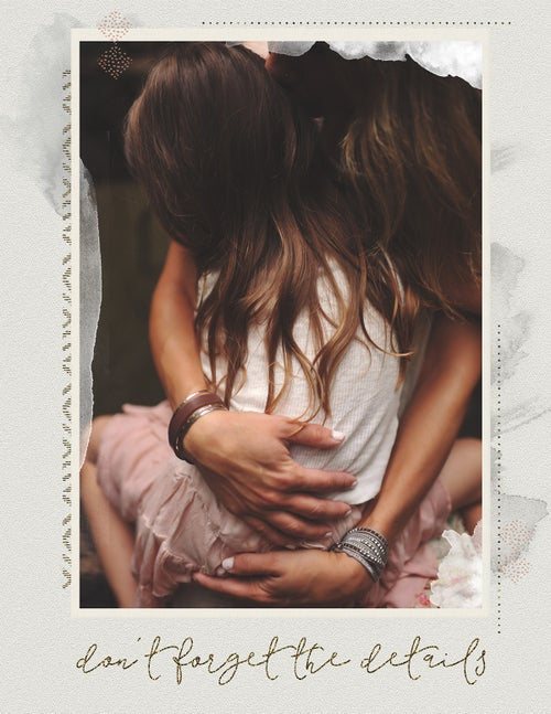 Image of SBP Family Posing Look Book