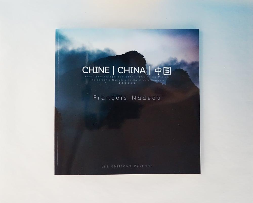 Image of Chine/China