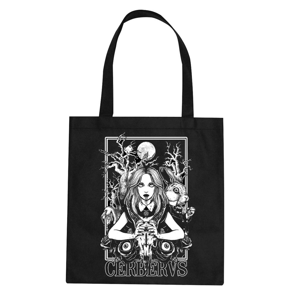 Image of ALICE - TOTE BAG