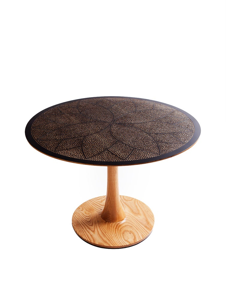 Image of Mandala dining table