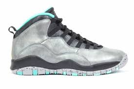 Image of Jordan 10 - Lady Liberty