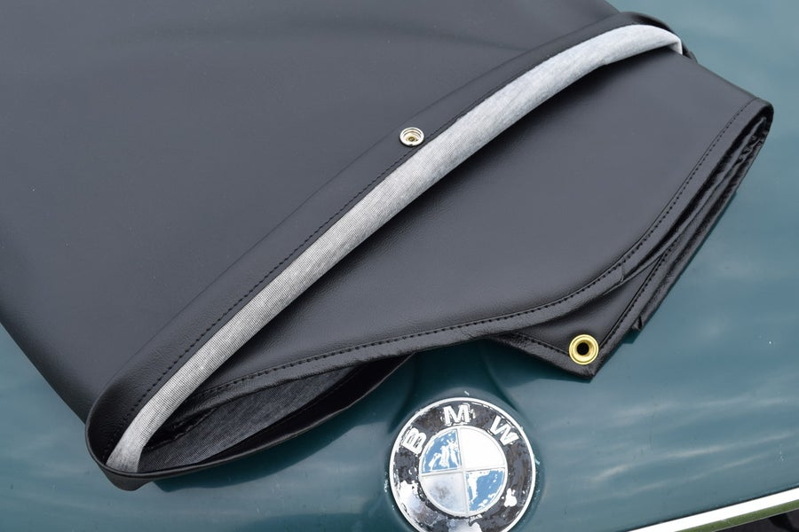 Image of BMW 2002 Full Fender Cover