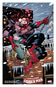 Image of Amazing Spiderman (2) Print