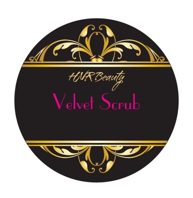 Image of Velvet Scrub
