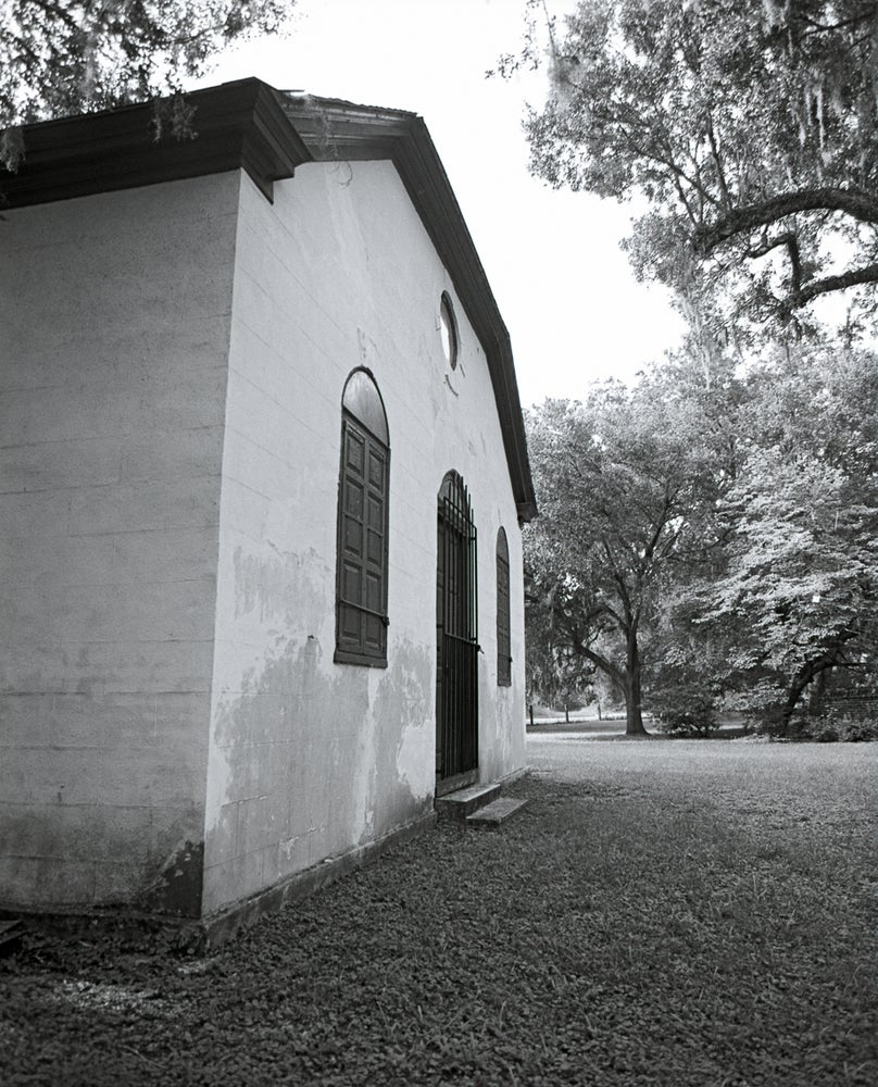 Image of Strawberry Chapel