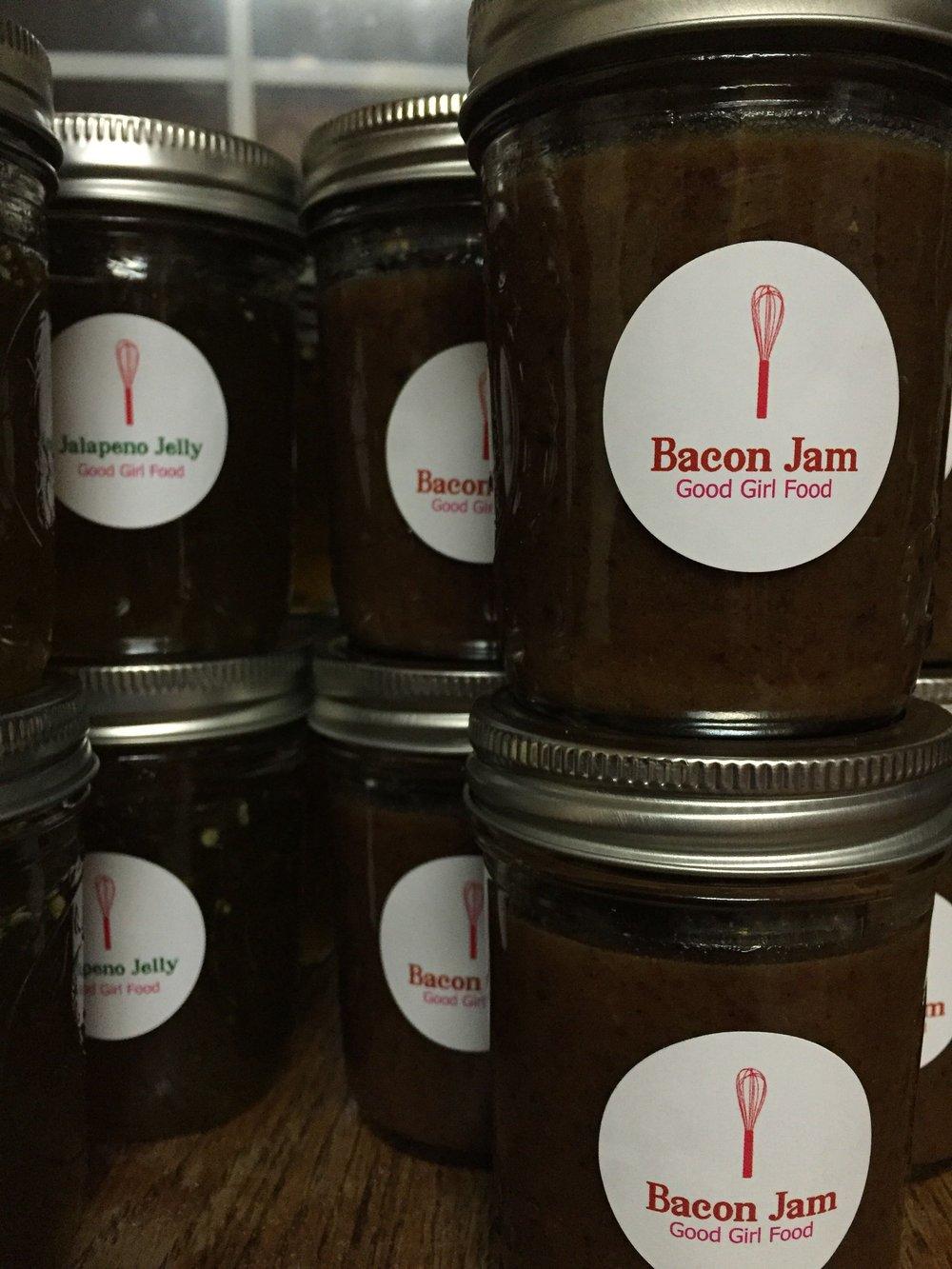 Image of Bacon Jam