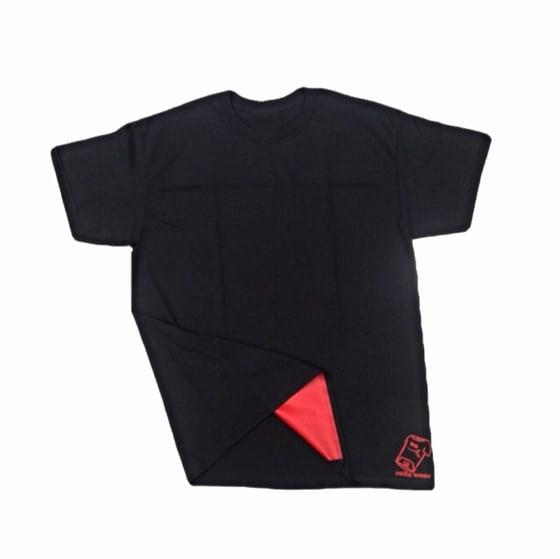 Image of Color of the week black n red
