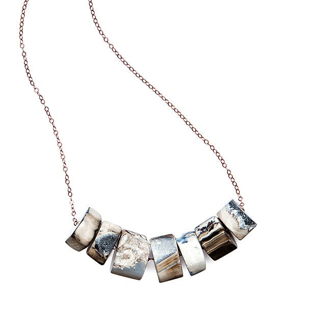 Image of ANCIENT EARTH // NECKLACE