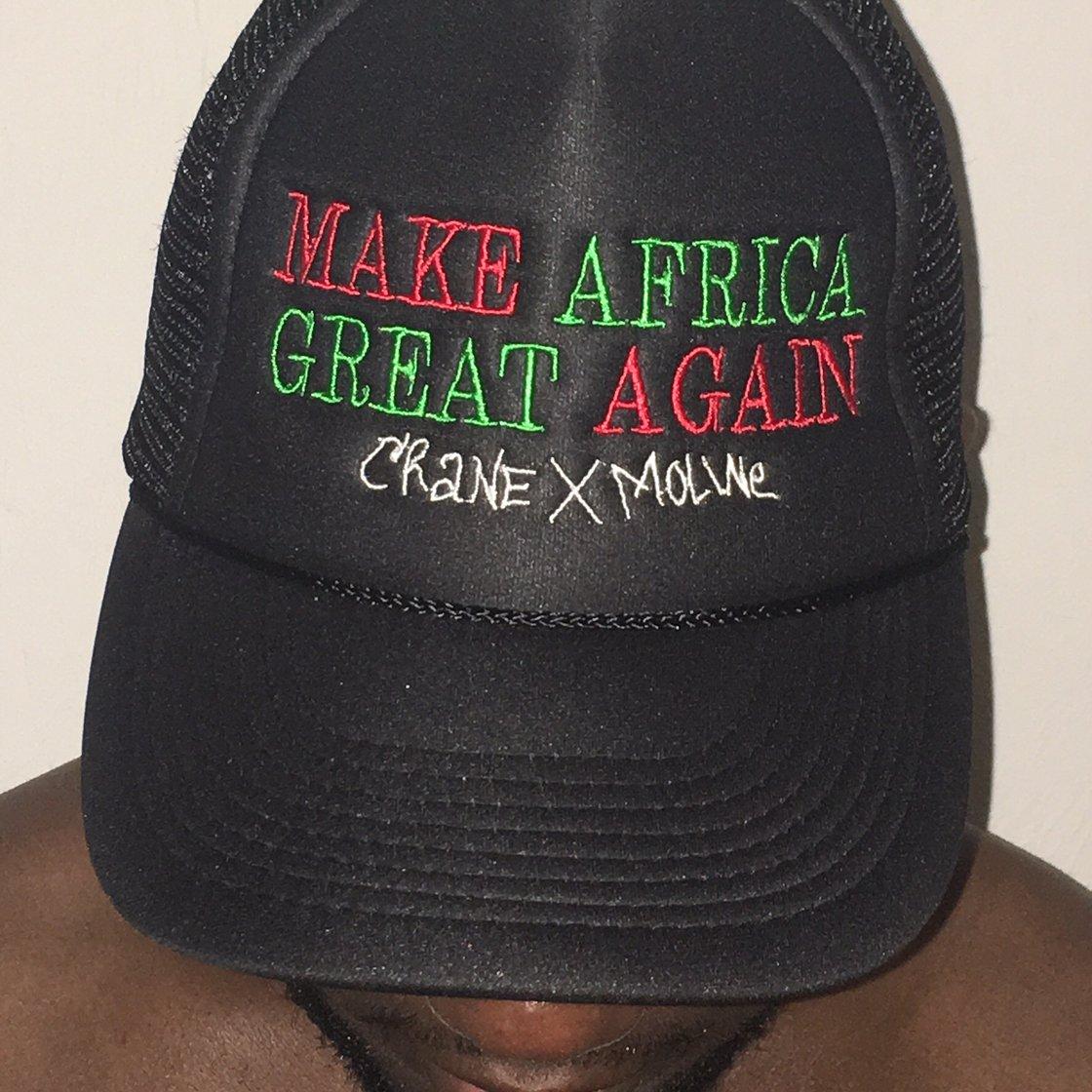 Image of MAGA: CAP