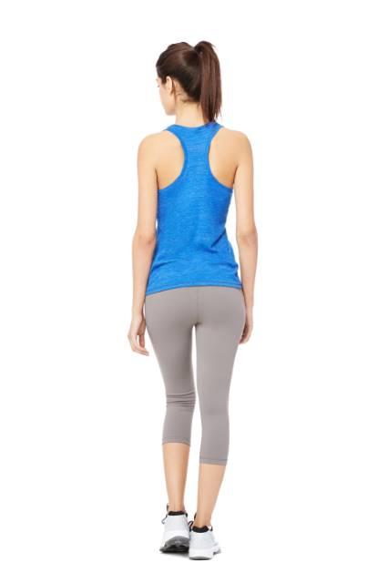 Image of Capri Performance Legging