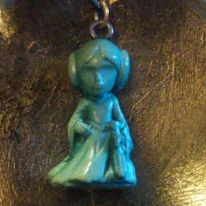 Image of Preorders: Our Lady of the Rebellion Pendant, series 1