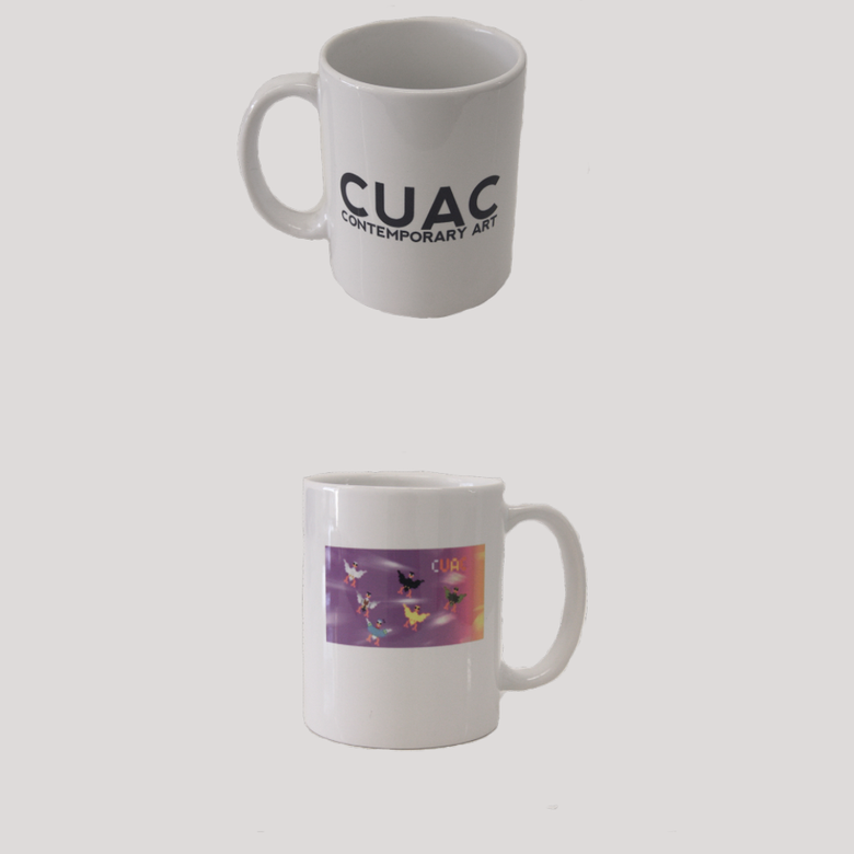 Image of CUAC Mugs