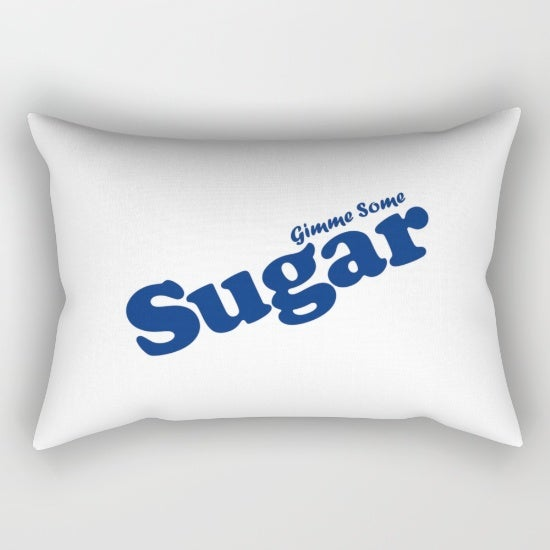 "Image of Sweet Dreams ""Gimme Some Sugar"""