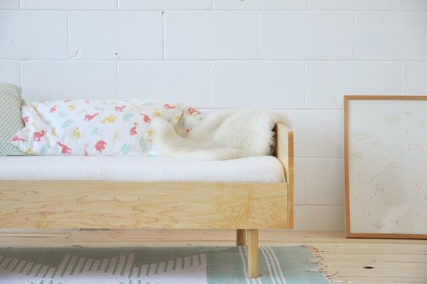 Image of Bed for the little ones
