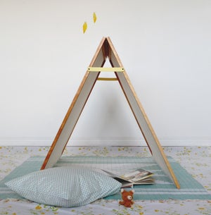 Image of Tent for kids