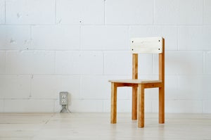 Image of Table and chairs for kids