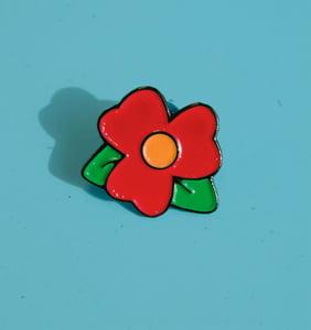 Image of Muumuu Flower