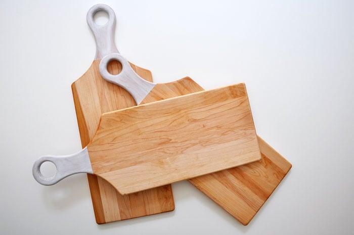 Image of 1.2 Cutting board