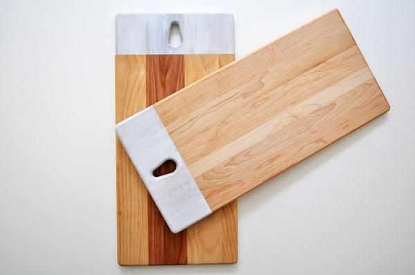 Image of 1.4 Cutting board