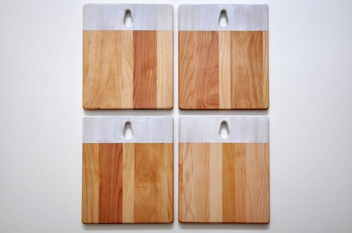 Image of 1.5 Cutting board