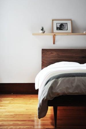 Image of Le lit de Julie