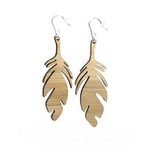Image of Mana ~ hulu earrings