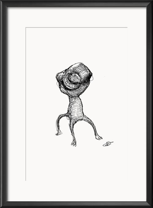 Image of Chameleon