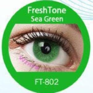 Image of FreshTone Naturals - Sea Green
