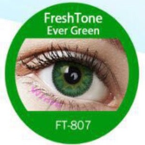 Image of FreshTone Impressions - Ever Green