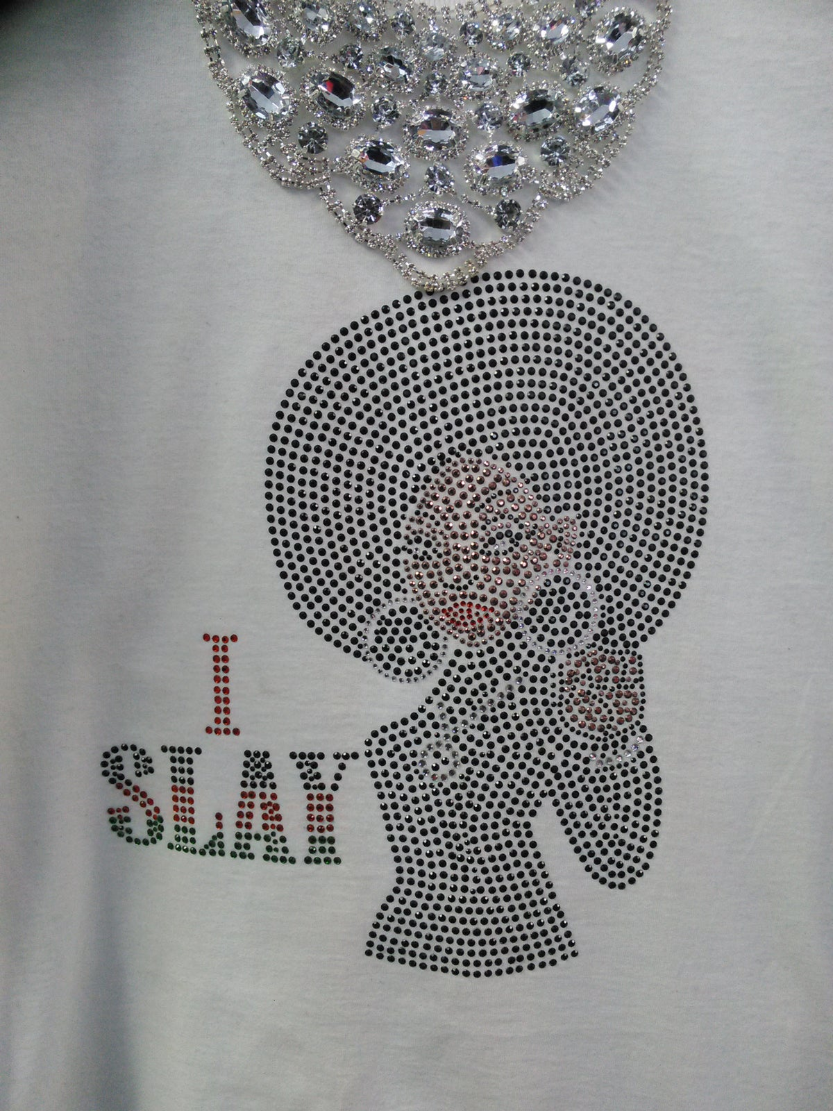 "Image of ""Sparkling""  Slay (2 Different Designs)"