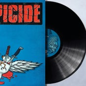 "Image of YUPPICIDE ""Revenge Regret Repeat"" Vinyl LP"