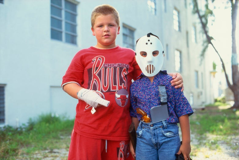 Image of Miami kids 1 (1994)